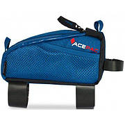 Сумка на раму Acepac Fuel Bag M Blue