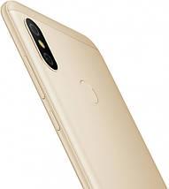 Мобильный телефон Xiaomi Mi A2 Lite 4/64GB Gold (Международная версия), фото 3