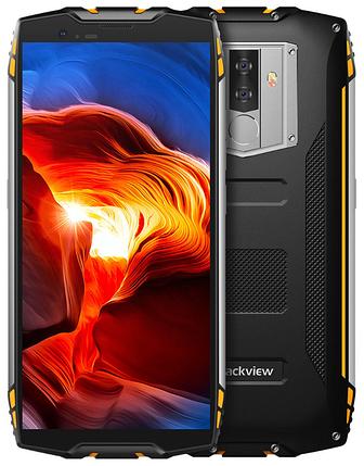 Blackview BV6800 Pro 4/64 Gb yellow, фото 2
