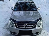 Дефлектор капота Opel Signum с 2006–2008 г.в. (Опель Сигнум) Vip Tuning