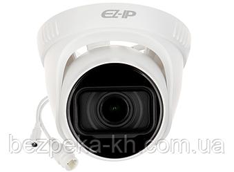 2Мп IP видеокамера DAHUA  DH-IPC-T2B20P-ZS