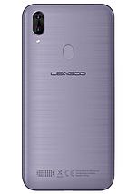 Leagoo M11 2/16 Gb gray, фото 3