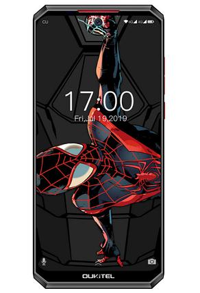 OUKITEL K13 Pro 4/64 Gb Kevlar black, NFC, фото 2