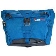 Сумка на руль Acepac Bar Bag Blue