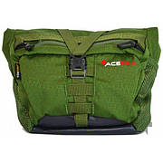 Сумка на руль Acepac Bar Bag Green