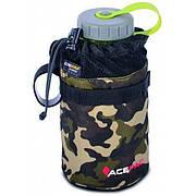 Сумка для фляги Acepac Fat Bottle Bag Camo