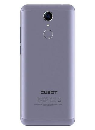 Cubot Nova 3/16 Gb blue, фото 2