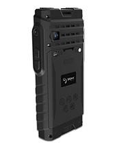 Sigma mobile X-treme DZ68 Travel black ip68, фото 2