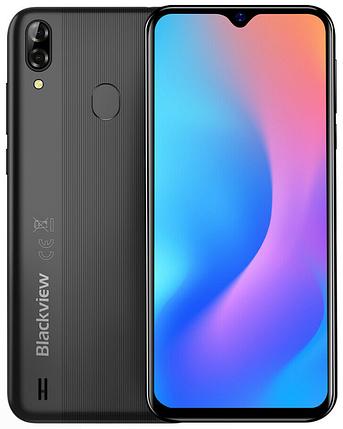 Blackview A60 Pro black, фото 2