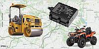 GPS мониторинг для мотоциклов, квадроциклов, водного транспорта