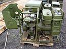 Бензиновые электростанции АБ-2, АБ-4, АБ-8, АБ-12
