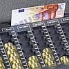 Переносний міні сейф для грошей ЕUROBOXX DURABLE, фото 5