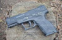 Стартовый пистолет Retay XR (Black) + 10 патронов, фото 1