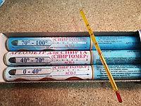 Набор подарочный спиртометров профессиональных АСП-3 (3 шт. в комлекте)