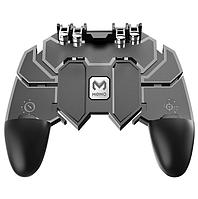 Ігровий контролер MEMO для смартфонів! Джойстик для PUBG з важелями і кнопками для сенсорних телефонів!, фото 1