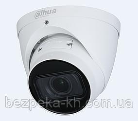 2Мп IP видеокамера DAHUA  DH-IPC-HDW2231TP-ZS-S2 (2.7 - 13.5 мм)