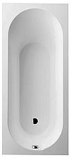 Квариловая ванна Villeroy&Boch Oberon uBQ177OBE2V-01 170x70см