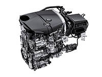 Подушка двигателя Mercedes Sprinter II OM646 L `30631`