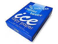 Бумага офисная А4, ICE Copy, 80 г/м2, 500 л.(Айс копи)