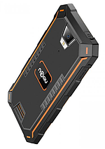 Nomu S10 2/16 Gb black-orange IP68 (сигма pq24), фото 3
