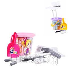 Детский набор для уборки ТехноК (5835)
