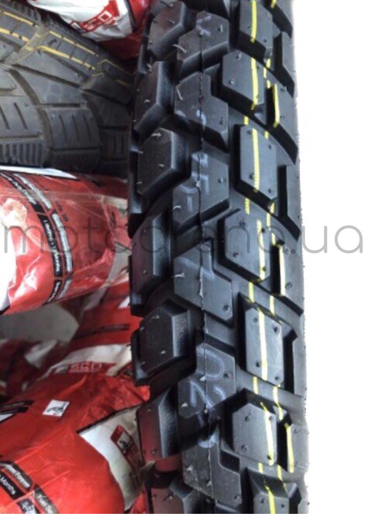 Покрышка 2,75/17 DX-025 SCO Scorpion