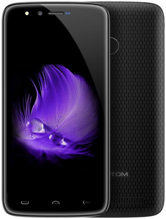 Homtom HT50 3/32 Gb black