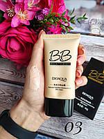 BioAqua Back to Baby BB Cream Увлажняющий BB крем, 40 грамм ТОН 03  Натуральный беж, фото 1