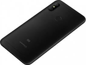 Мобильный телефон Xiaomi Mi A2 Lite 4/64GB Black (Международная версия), фото 2