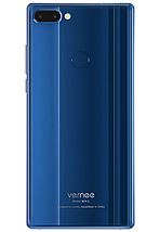 Vernee Mix 2 4/64 Gb blue, фото 3