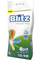 Універсальний пральний порошок Blitz Vollwaschmittel 10 кг.