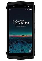 Poptel P8 black IP68, NFC, фото 2