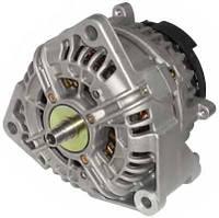 Шкив генератора VITO/Mercedes Sprinter CDI демпф. `55170`