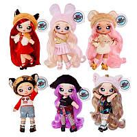Na Na Na Surprise Кукла 2 в 1, фото 1