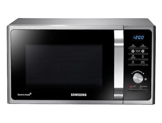 Мікрохвильовка Samsung MG23K3515AS
