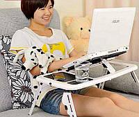 Стол трансформер для ноутбука E - Table, фото 1