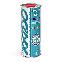Напівсинтетичне моторне масло XADO Atomic Oil 10W-40 SN