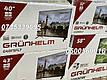 Телевизор Grunhelm G40FSFL7 Frameless SMART TV Full HD 1920х1080, фото 3