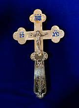 Хрести для священиків требні (малі)
