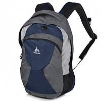 Рюкзак 30 л Onepolar 1287 синий