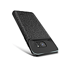 Чехол-аккумулятор XON PowerCase для Samsung Galaxy S7 Edge 5000 mAh Black, фото 4