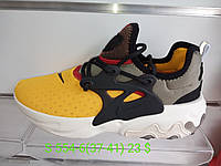 Кроссовки подросток Nike Real оптом (36-41)