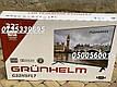 Телевизор Grunhelm G32HSFL7 Frameless SMART TV HD 1366x768, фото 5