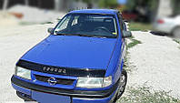 Дефлектор капота Opel Vektra A с 1989-1996 г.в. (Опель Вектра) Vip Tuning