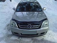 Дефлектор капота Opel Vektra C c 2002-2006 г.в. (Опель Вектра Б) Vip Tuning