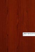 Двери раздвижные Vinci Decor Melody 820мм Темное красное дерево