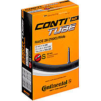 "Камера Continental Race 28"" Training, 25-622 -> 32-630, S42, 170  г"