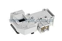Замок люка для стиральной машины Bosch 610147, фото 1
