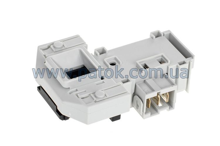 Замок люка для стиральной машины Bosch 610147