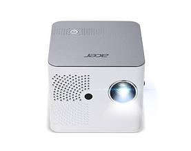 Проектор Acer B130i (DLP, WXGA, 400 ANSI lm, LED), WiFi